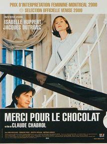 A Teia de Chocolate