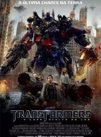 Transformers 4 dublado online dating