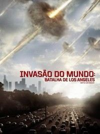 Invasão do Mundo: Batalha de Los Angeles