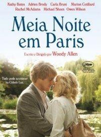 Meia Noite Em Paris Filme 2011 Adorocinema