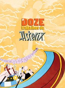 Os 12 Trabalhos de Asterix