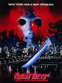Sexta-Feira 13 - Parte VIII: Jason Ataca em Nova York