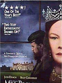 Sua Majestade, Mrs. Brown