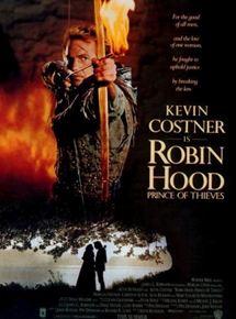 Robin Hood - O Príncipe dos Ladrões