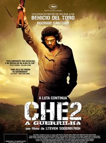 Che 2 - A Guerrilha