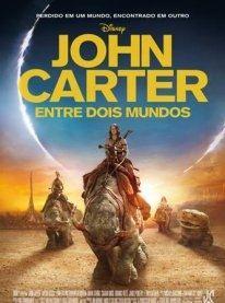 John Carter: Entre Dois Mundos