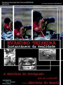 Evandro Teixeira - Instantâneos da Realidade