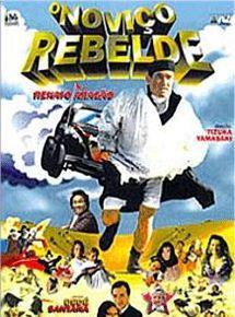 O Noviço Rebelde