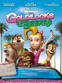 Cachinhos Dourados e os 3 Ursos - O Reality Show