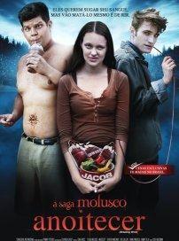 A Saga Molusco - Anoitecer