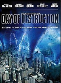 Furacão - O Dia da Destruição