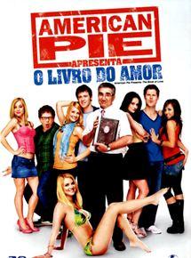 American Pie: O Livro do Amor