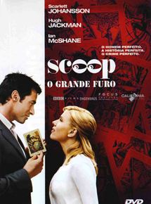Scoop - O Grande Furo