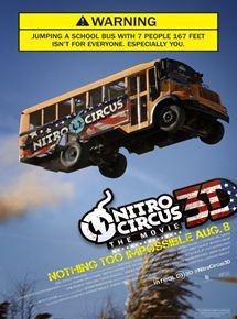Nitro Circus: O Filme VOD