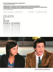 Celeste e Jesse para Sempre VOD