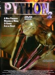 Python 2: A Cobra Assassina