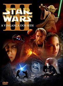 Star Wars: Episódio 3 - A Vingança dos Sith