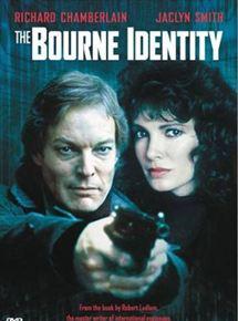 Resultado de imagem para a identidade bourne 1988