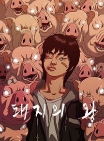 O Rei dos Porcos