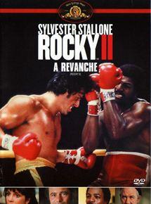 Resultado de imagem para Rocky 2 – A Revanche