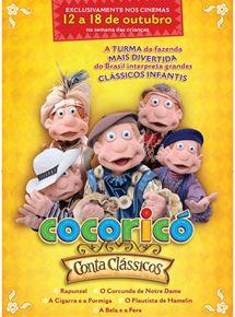 Cocoricó Conta Clássicos