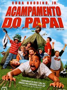 Acampamento do Papai