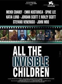 Crianças Invisíveis