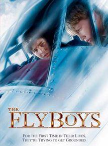 Os Meninos Voadores