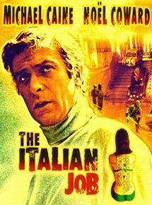 Um Golpe à Italiana
