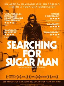 Procurando Sugar Man