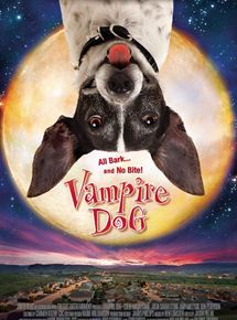 Cachorro Vampiro