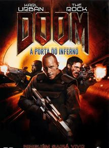 Doom - A Porta do Inferno