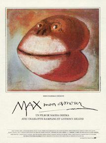 Max, Meu Amor