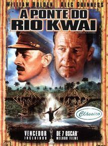 Resultado de imagem para a ponte do rio kwai