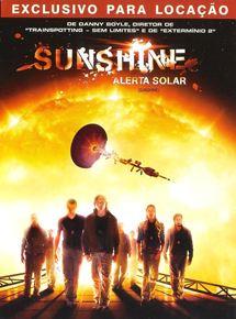 Sunshine - Alerta Solar