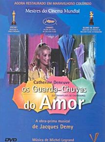 Os Guarda-Chuvas do Amor