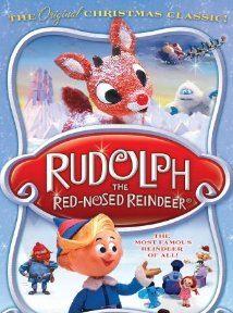 o filme rudolph a rena do nariz vermelho