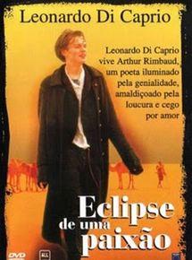Eclipse de uma Paixão