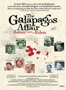 O Caso Galápagos - Quando Satã Veio ao Paraíso