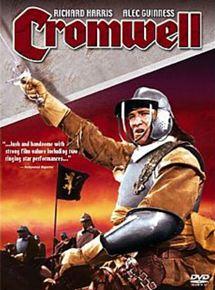 Cromwell, O Homem de Ferro