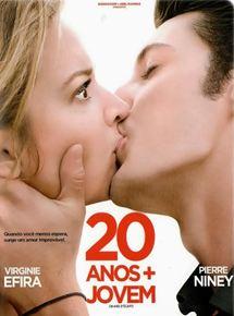 20 Anos + Jovem