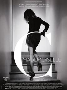 Carine Roitfeld, Mademoiselle Vogue