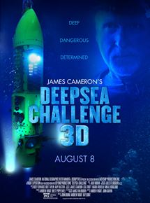 Desafio do Mar Profundo