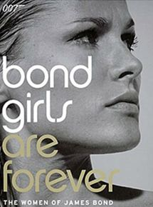 Bond Girls Para Sempre
