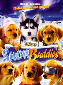 Snow Buddies - Uma Aventura no Gelo