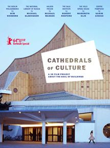 Catedrais da Cultura