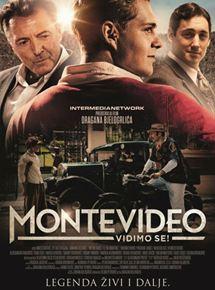 Montevideo, vidimo se!