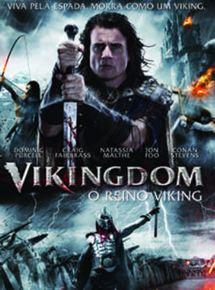 Vikingdom: O Reino Viking VOD