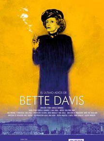 El último adiós de Bette Davis