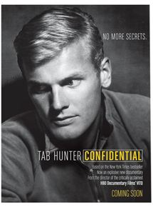 Tab Hunter - Confidencial